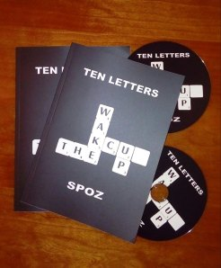 Ten Letters Book pic